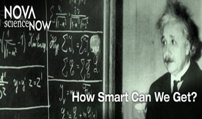 How Smart Can We Get?